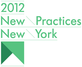 Marc Fornes / THEVERYMANY awarded AIA New Practices New York 2012