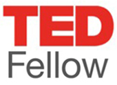 Marc Fornes awarded TED Fellow 2012