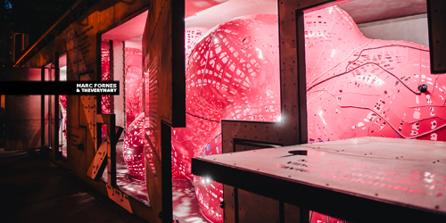 Storefront for Art and Architecture's 2014 Member's dinner.